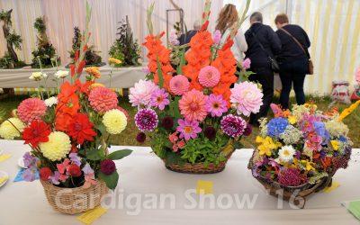 Floral Art, Farm Produce & Horticulture